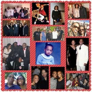 30 Birthday Collage